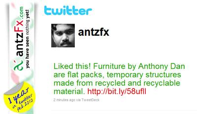 antzfx twitter march 2010