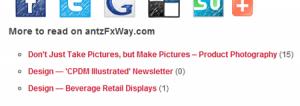 WordPress Related Posts wordpress plugin