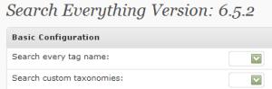 search everything wordpress plugin