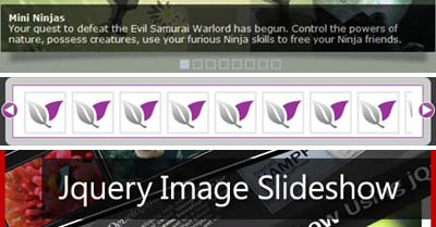 Content Slider Plugins