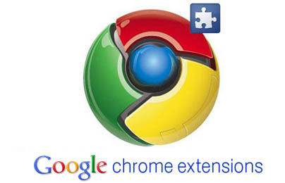 chrome extensions logo