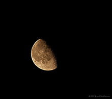 Another Moon by Brian