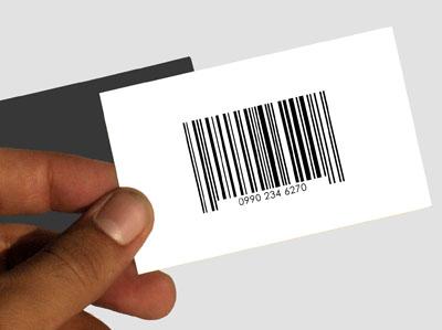Design – 'Ban me!' Business Card   antzFxWay.com
