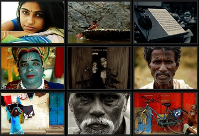 Sriram Guruswamy Portfolio
