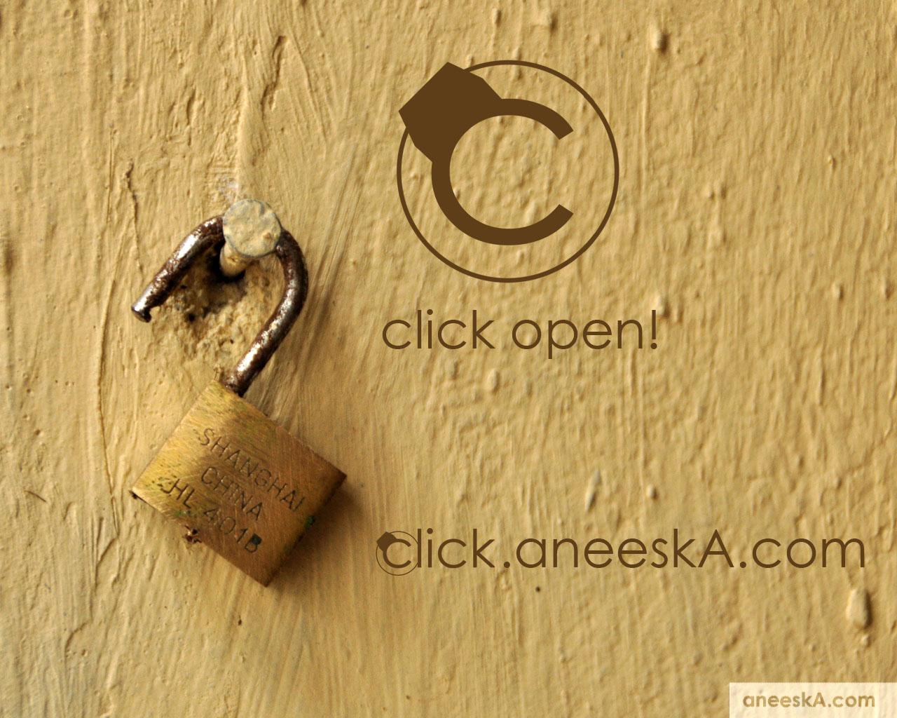 clickography aneeska lock