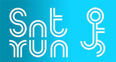 snt run logo by AnasKA
