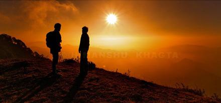 Travel - Himanshu Khagta