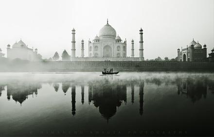 Travel - Himashu Khagta