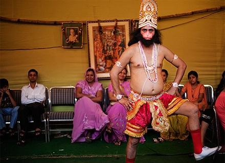 Hanuman JustDoIt JyothyKarat