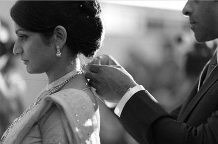 Remya and Dheeraj Wedding - Phalgun P - cuspconcepts