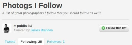 Photogs-I-Follow - James Brandon