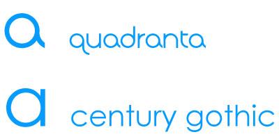 quadranta century gothic fonts antzfx