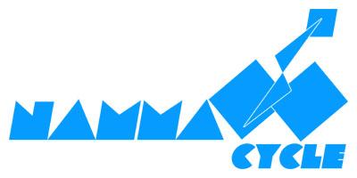Tangram Namma Cycle antzFx