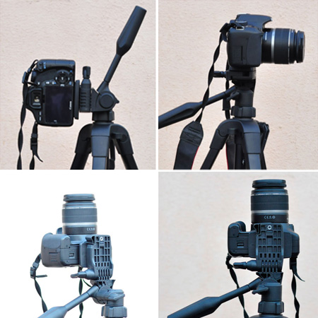 tripod orientation guide