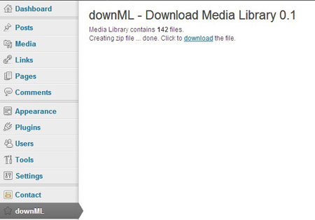 downall plugin download files