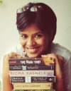 richa kashelkar interview
