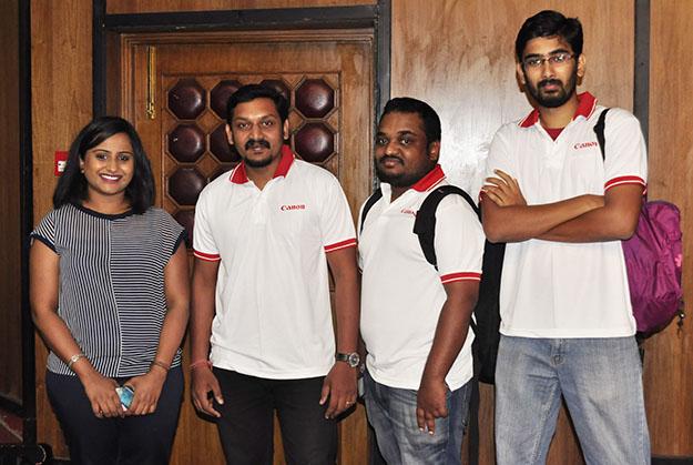 Photo with Neeta Shankar