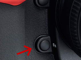 Nikon Fn Button