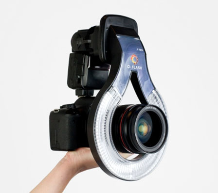 photojojo ring flash adapter
