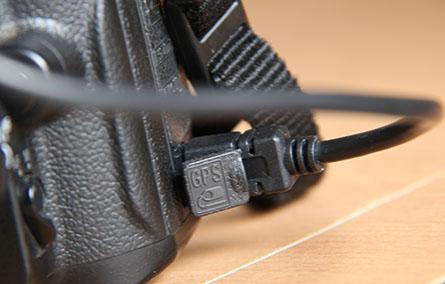 Satechi WTR-M Wireless Timer Remote Shutter for Nikon (11)