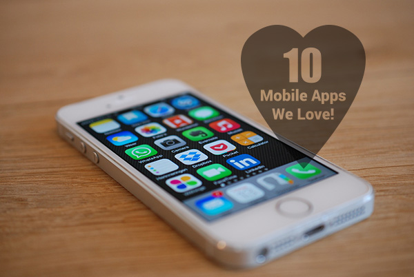 10 Mobile Apps